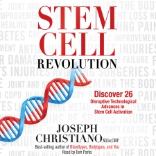 Stem Cell Revolution on 6 CD's