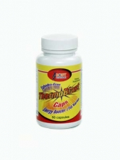 ThermoBlast Energy Booster/Fat Burner Capsules - 60 capsules