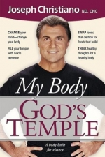 My Body God's Temple