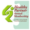 Healthy Partner Annual Membership