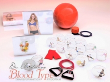 Blood Type Workout and Transformation Program